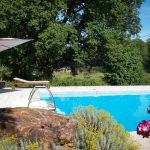 Zwembad Mas du Midi